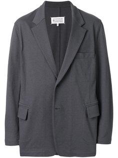 пиджак свободного кроя Maison Margiela