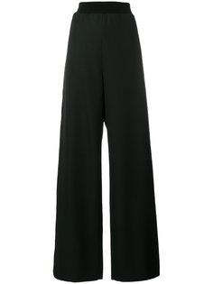 широкие брюки с завышенной талией Maison Margiela