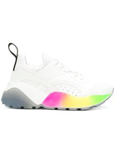 Eclypse Rainbow sneakers Stella McCartney