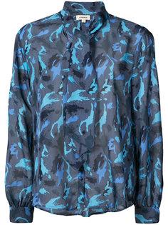 блузка Gisele  Lagence