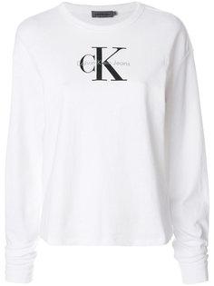 logo sweatshirt Ck Jeans