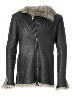 куртка на молнии Incarnation