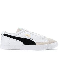 кроссовки на шнуровке Puma