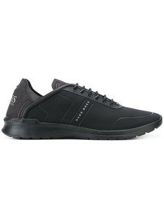 кроссовки на шнуровке Boss Hugo Boss