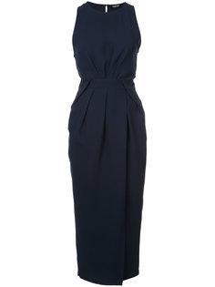 приталенное платье шифт  Rachel Comey