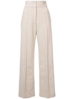 классические брюки с завышенной талией Rachel Comey