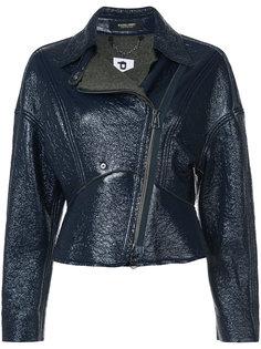 приталенная байкерская куртка  Rachel Comey