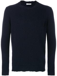 свитер с круглым вырезом Mauro Grifoni