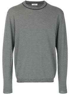 свитер в полоску Mauro Grifoni