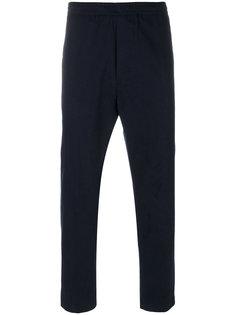 брюки-чинос с эластичным поясом Mauro Grifoni