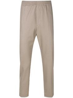 прямые брюки Mauro Grifoni