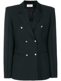 двубортный пиджак Mauro Grifoni