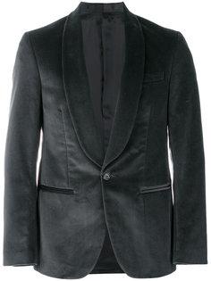 приталенный пиджак Mauro Grifoni