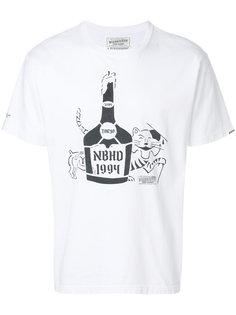 футболка 1994 Neighborhood