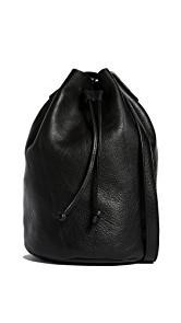 BAGGU Drawstring Bucket Bag