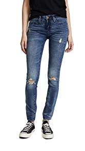 Blank Denim The Classic Skinny Jeans
