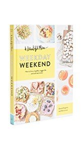 Books with Style A Beautiful Mess Weekday Weekend