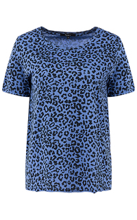 Трикотажная футболка Pepe Jeans London