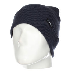 Шапка Dickies Alaska Navy Blue