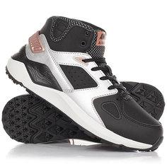 Ботинки зимние Anta 82746921-3 Black