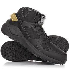 Ботинки зимние Anta 81746921-4 Black