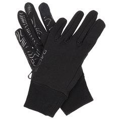 Перчатки сноубордические Dakine Storm Liner Black