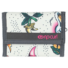 Кошелек женский Rip Curl Tattoo Wallet Multico