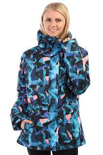 Куртка утепленная женская Rip Curl Betty Ptd Baltic