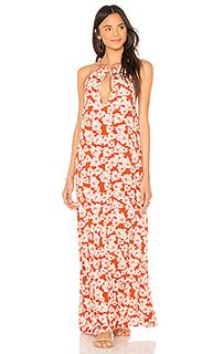 Макси платье samba - Acacia Swimwear