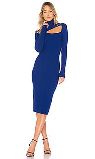 Облегающее платье montero - A.L.C.