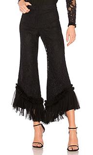 Широкие брюки cedric - Alexis