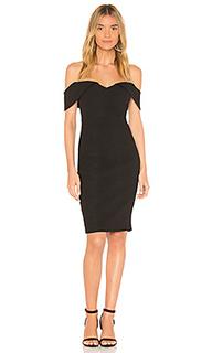 Мини платье eva - Bardot
