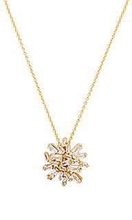 Подгоняемое ожерелье amara - gorjana