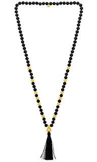 Ожерелье hannah - gorjana