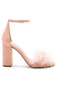 Обувь на каблуке adhra - Joie