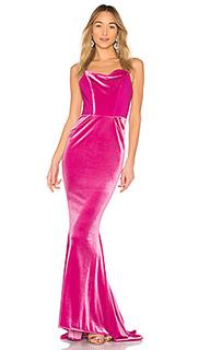 Вечернее платье jesse - Michael Costello