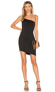Облегающее мини платье mallory - Misha Collection