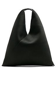 Сетчатая сумка-шопер - MM6 Maison Margiela