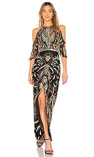 Вечернее платье amy - Parker Black