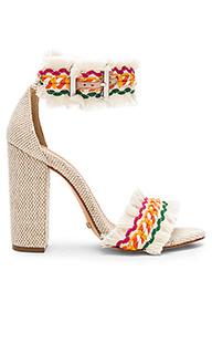 Туфли на каблуке zoola - Schutz