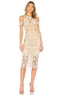 Платье jasmine - THURLEY