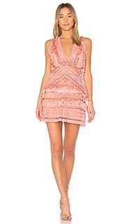Платье foxtrot - THURLEY