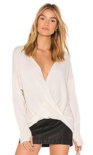 Облегающий свитер pearl - Wildfox Couture