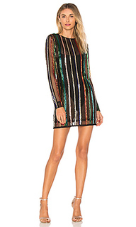 Платье из тюля с декором troy - X by NBD