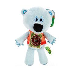 """Мягкая игрушка """"Медвежонок белая тучка"""", 20 см, Мульти-Пульти"""