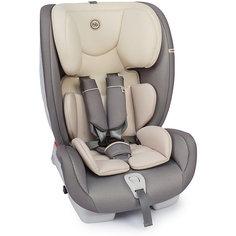 Автокресло Happy Baby Joss, 9-36 кг, серый