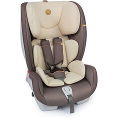 Автокресло Happy Baby Joss, 9-36 кг, коричневый