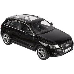 """Радиоуправляемая машина Rastar """"Audi Q5"""", 1:14 (черная)"""