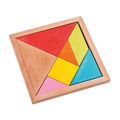 "Пазл ""Треугольники"" Mapacha"