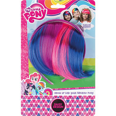 """Ободок-челка My Little Pony """"Сумеречная Искорка"""" Daisy Design"""